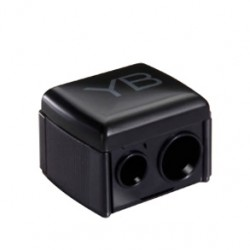 YoungBlood - YoungBlood Eye Duo Pencil Sharpener