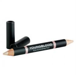 YoungBlood Mineral makyaj - YoungBlood Eye İluminating Duo