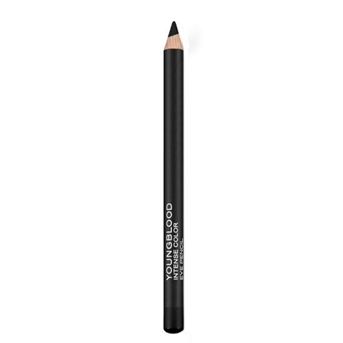 YoungBlood - YoungBlood İntense Color Eye Pencil (Blackest Black)
