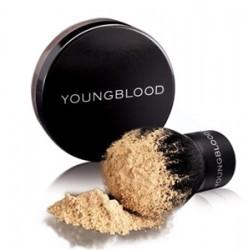 YoungBlood Mineral makyaj - YoungBlood Natural Loose Mineral Fondöten 10gr