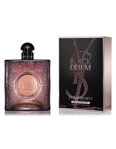 Yves Saint Laurent - Yves Saint Laurent Black Opium New Edt 90 ml Kadın Parfüm