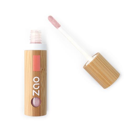 Zao Organic - Zao Organic Gloss 012 Nude 3,8 ml