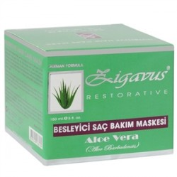 Zigavus - Zigavus Besleyici Saç Bakım Maskesi 150ml