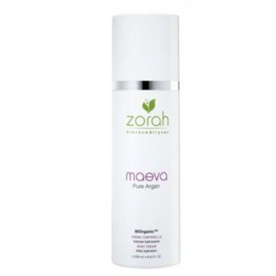 Zorah - Zorah Maeva Body Cream 250ml