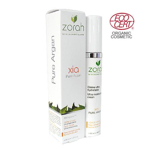 Zorah - Zorah Xia Nemlendirici Yüz Kremi 50ml